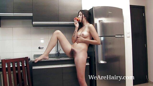 XXX sem registo  O meu passatempo sujo é um vídeo de pornô de viviane poderoso latex anal fuck e facial cumshot.
