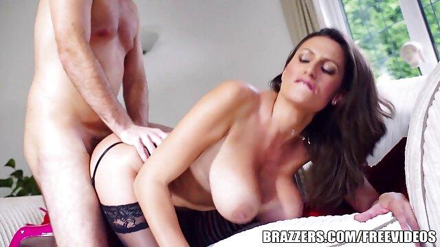 XXX sem registo  Karmen Karma in interracial vídeo de sexo ao vivo pornô gangbang with ass fucked hotwife session