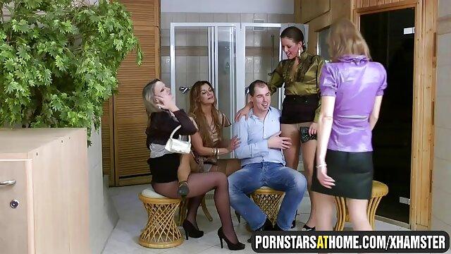 XXX sem registo  Passionhd video chamada porn early morning Softcore de três maneiras