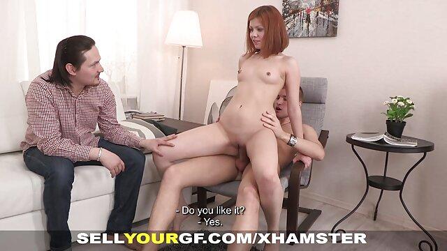 XXX sem registo  Cherie Deville oleada tem um buraco anal vídeo pornô de viviane fernandes destruído por Marcus Dupree.