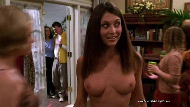 XXX sem registo  Nicolette Shea serve uma pila grande eu quero vídeo de pornô ao vivo até se vir na boca