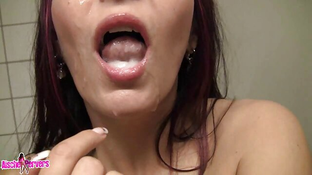 XXX sem registo  Os fetichistas de Nylon usam collants e porno ao vivo amador fazem sexo
