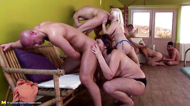 XXX sem registo  Ébano vídeo de pornô caseiro ao vivo grande caralho fodeu a mulher grávida em posição de cão