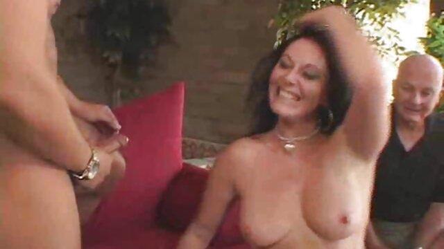 XXX sem registo  Pascalssubsluts-Subslut Eve Adler dominou o figurino vídeo de pornô da viviane