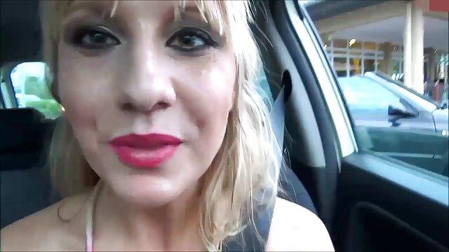 XXX sem registo  Bondage e Rag limitados ao ar livre quero ver um vídeo pornô ao vivo para a subordinada Caroline Pierce